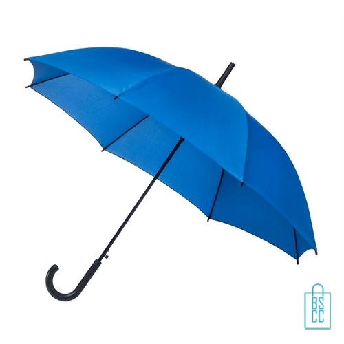 Goedkope paraplu bedrukken, GA-311 blauw