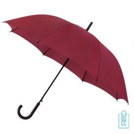 Goedkope paraplu bedrukken, GA-311 bordeaux
