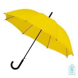 Goedkope paraplu bedrukken, GA-311 geel