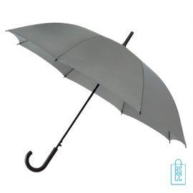 Goedkope paraplu bedrukken, GA-311 grijs cool grey 9C