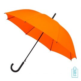 Goedkope paraplu bedrukken, GA-311 oranje