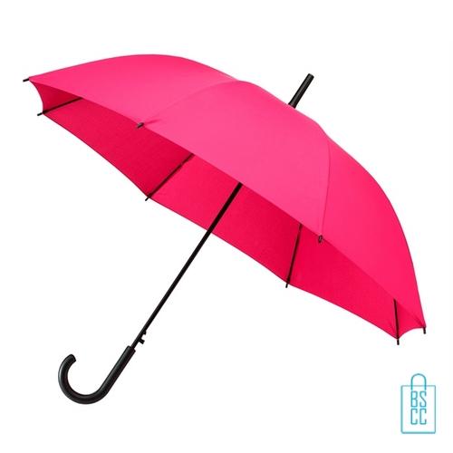 Goedkope paraplu bedrukken, GA-311 roze