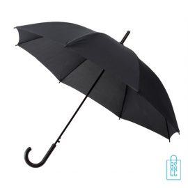 Goedkope paraplu bedrukken, GA-311 zwart