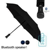 Luxe paraplu LGF-440 bluetooth speaker muziekparaplu