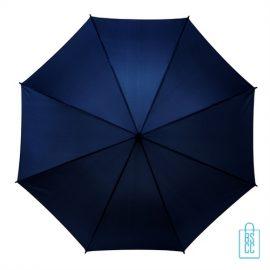 Luxe paraplu LGF-440 bluetooth speaker top navy