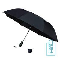 GF-512, Paraplu bedrukken, opvouwbare paraplu bedrukt