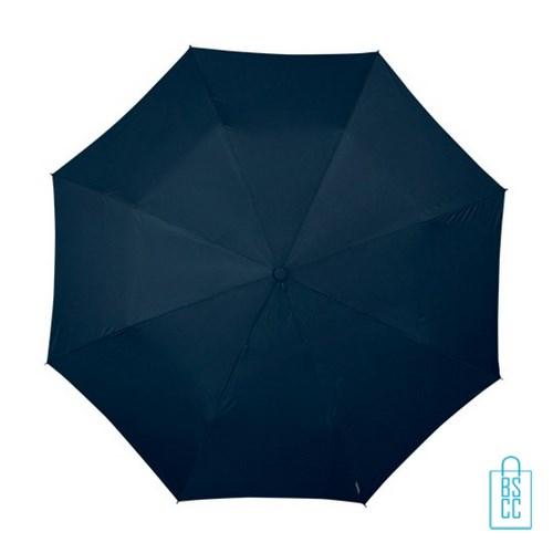 Opvouwbare paraplu, LGF-400, goedkoop bedrukt paraplu