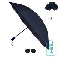 Opvouwbare paraplu insideout LGF-406 bedrukken