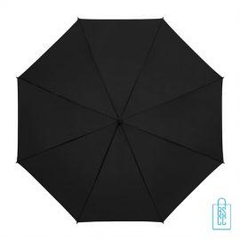 Golfparaplu GP-61 zwart doek
