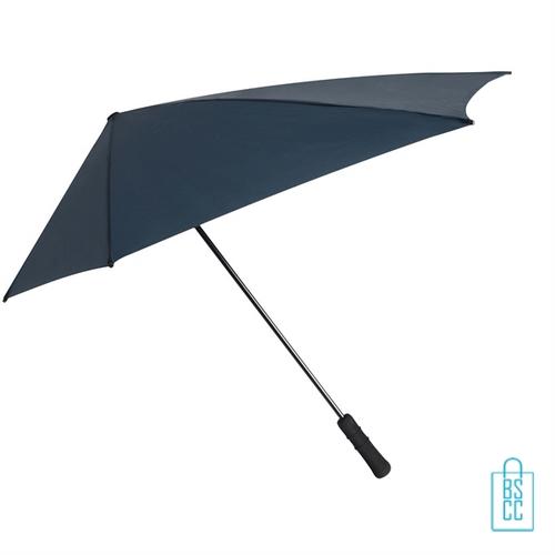 Stormparaplu bedrukken ST-20-ASS blauw