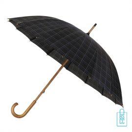 Paraplu GR-441-ASS goedkoop met houten haak