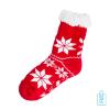 Antislip sokken kerst niet bedrukbaar, goedkope kerst promo