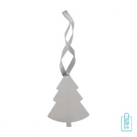 RVS kerstboomhanger