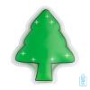 Warmtepad kerstboom bedrukken, goedkope kerst promo