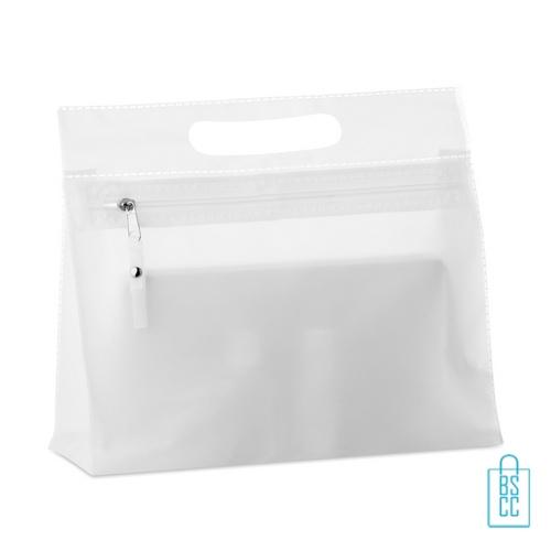 COVID-19 reisset transparant, desinfectie artikelen goedkoop