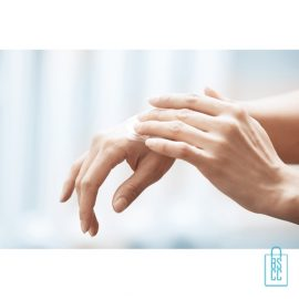Hand body lotion 30ml dop, desinfectie artikelen goedkoop