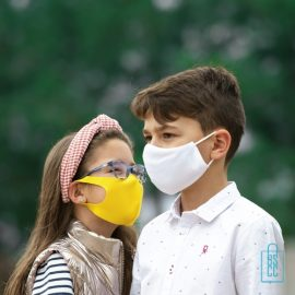 Mondkapje kinderen herbruikbaar bedrukken, mondkapjes goedkoop