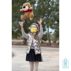 Mondkapje kinderen herbruikbaar bedrukken corona, mondkapjes goedkoop