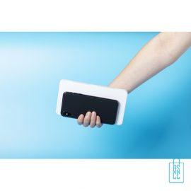Mondkapje opbergdoosje plastic bedrukken handzaam, mondkapjes goedkoop