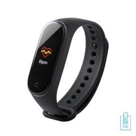 Smartwatch thermo hartslag meten, corona preventie artikelen